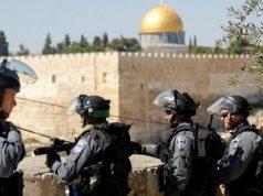 Palestine, ONU, Israël, Jérusalem