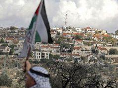 Cisjordanie