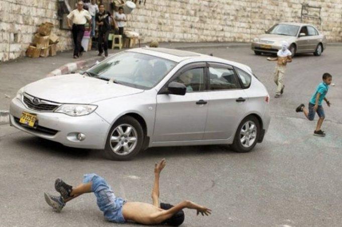 sioniste, femme palestinienne , Cisjordanie