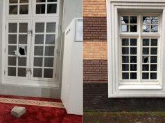 Amsterdam, attaque islamophobe