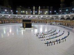 Grande Mosquée de La Mecque, Arabie saoudite