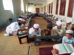 Algérie, écoles coraniques