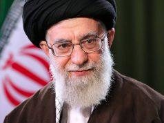 L'ayatollah Khamenei , chrétiens d'Iran, Noël