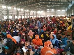 Rohingyas, Bangladesh