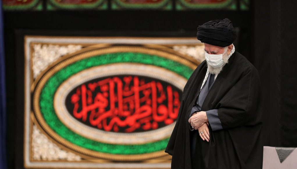Fatimah Az-Zahra (sa), Ayatollah Khamenei