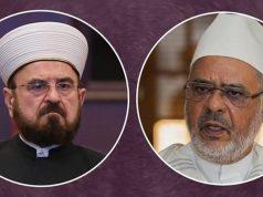 Savants musulmans, fatwa, boycott