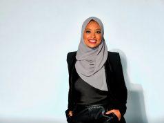 Canada, Ginella Massa, CBC , hijab