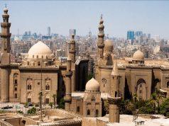 Égypte, mosquées égyptiennes