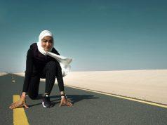 Manal Rostom, musulmanes voilées, hijab