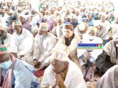 Guinée, islam, saint coran