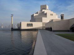 Qatar, Doha, musée islamique