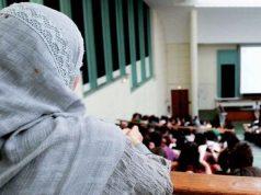 Belgique, femmes musulmanes, voile