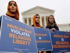 Joe Biden, musulmans américains, Etats-Unis