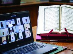 Émirats arabes unis, Coran