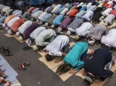 Singapour, islam, mosquées musulmanes