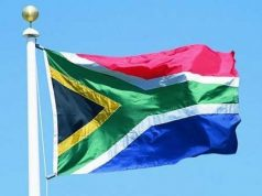 femmes voilées, Afrique du Sud