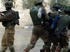 Palestine, Jérusalem, enfants palestiniens
