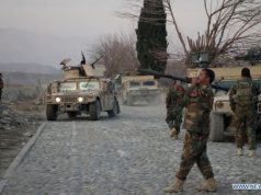 Afghanistan, attaque talibane