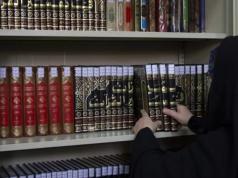 Irak, bibliothèque femmes Oum Al Baneen (p)