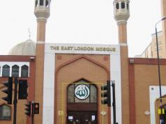 Royaume-Uni, Covid-19, islam