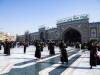 sanctuaire sacré d'al-Abbas, Umm Al-Banin