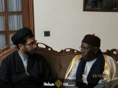 Afrique, cheikh Ibrahim Zakzaki, islam, musulmans