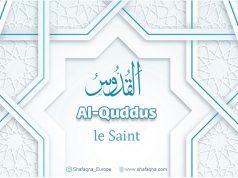 islam, Droit public islamique, Prophète (P), Saint Coran