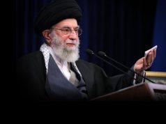 Ayatollah Khamenei, JCPOA