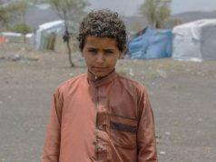 famine, Yémen