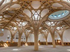 Mosquée de Cambridge, Royaume-Uni, islam