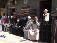 Égypte, musulmans