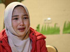 minorité ouïghour , Chine, Xinjiang
