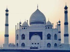 Taj Mahal koweitien, Koweït