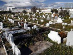 Espagne, musulmanes, cimetières musulmans