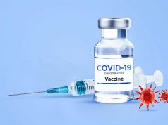 Le vaccin COV Iran Barkat ,coronavirus britannique, OMS