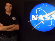 Kamal Oudrhiri, NASA , Mars