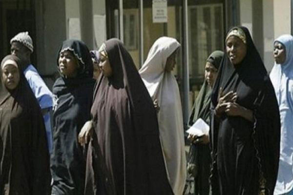 Nigeria, voile islamique