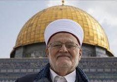 mosquée Al-Aqsa, Israël, régime sioniste