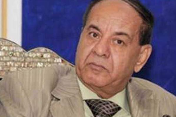 Nabil Luke Babavi, Égypte, islam