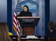 Etats-Unis, femme voilée, Sameera Fazili