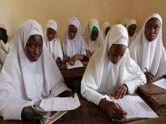Nigeria, hijab