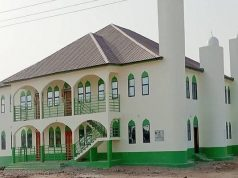 Ghana, musulmans