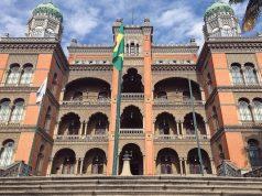 Amérique latine, architecture islamique , Mexique, Brésil