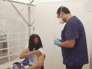 vaccination, Covid-19, USA