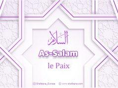 islam, Saint Prophète (P), musulmans