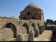 Iran, Grande mosquée d'Urmia