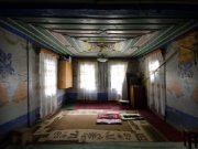 Géorgie, mosquée de Beghleti