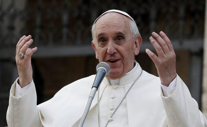 dialogue interconfessionnel, Pape, Irak