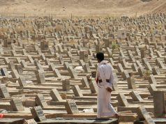 Yémen, ONU, Arabie Saoudit