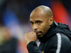 Thierry Henry, racisme, Arsenal